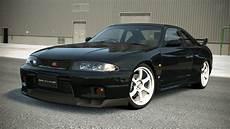 Nissan Skyline Gt R R33 V Spec Gran Turismo 6 By