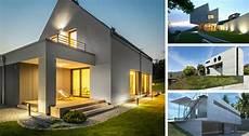 4 homes using concrete as a stylish 20 concrete houses photos