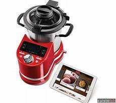 monsieur cuisine connect lidl application nouveau une version connect 233 e pour le cook processor de