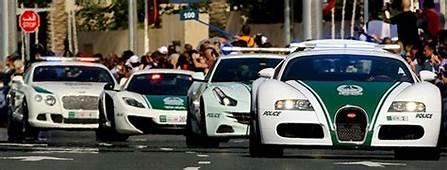 Video Dubai Police In Actie Supercars GroenLichtbe