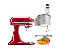 Kitchenaid Food Processor Recall Blade by Stand Mixer Spiralizer Attachments Start Guide