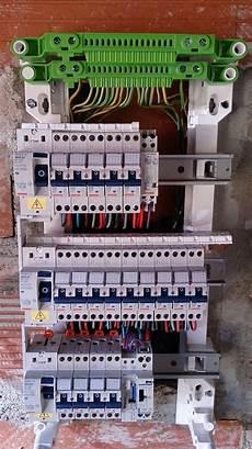 conformite electricite maison changer un tableau 233 lectrique par un nouveau