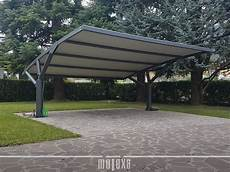 tettoia auto pensiline e tettoie per auto modulari mx19 metexa
