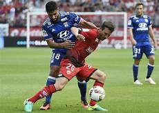 En Direct Ligue 1 Dijon Lyon