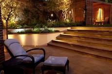 illuminazione terrazzo led illuminazione da esterni per giardini e terrazze da sogno