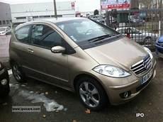 2005 mercedes a 180 a 180 cdi avantgarde sse 3p car