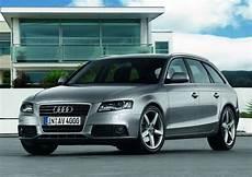 Audi A4 Wagon Dimensions The Wagon