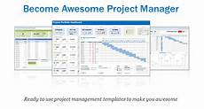 excel project portfolio management templates download now chandoo org learn excel