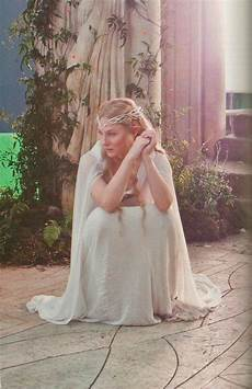 cate blanchette shines as galadriel in 7 new hobbit pics blastr