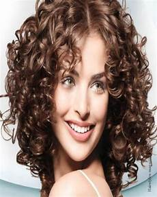 hairstyles for curly brown hair how to make fine curly hair more polished beautyeditor