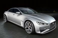 jaguar xj 2018 autobild de