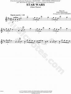 quot star wars alto saxophone quot from star wars sheet music in d major download print sku