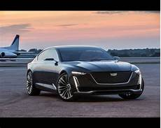 2016 Cadillac Escala Concept 2 Wallpapers