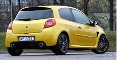 Renault Clio Rs Twardy Zawodnik Nasz Test