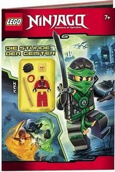 Lego Ninjago Ausmalbilder Geister Lego Ninjago Die Stunde Der Geister Buch Buecher De