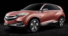 2020 acura mdx redesign and best new suv