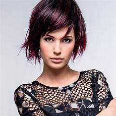 Cut Hair Style
