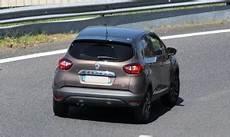 Renault Captur 1 2 Tce 120 Ch L Essai Et Les 165 Avis