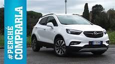 Opel Mokka X Perch 233 Comprarla E Perch 233 No