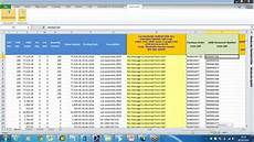 automate the gr ir clearing process in sap youtube