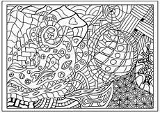 Indianische Muster Malvorlagen Zum Ausdrucken Ausmalbild Zentangle Muster Zentangle Muster Ausmalen
