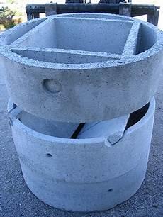 vasche imhoff vasche tipo imhoff in c a v c paratie manufatti in