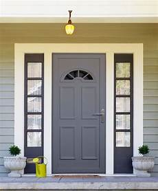 porte entree maison repeindre une porte d entr 233 e pvc manualidades