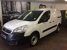 used peugeot partner 2018 peugeot pre owned south africa