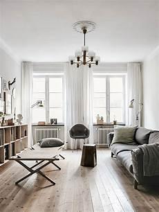 Inside A Swedish Home With A Scandi Meets Boho Chic Vibe
