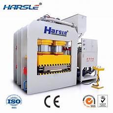 sheet metal forming door embossing machine 2500 ton hydraulic press cylinder in