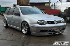 vw golf 4 variant airride system mapet tuning