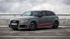 2016 Audi Rs3 R By Mtm Top Speed