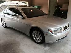 manual cars for sale 2003 bmw 760 lane departure warning purchase used 2004 bmw 760li base sedan 4 door v12 in zachary louisiana united states for us