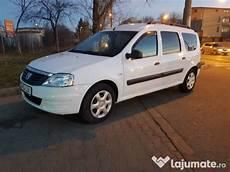 Dacia Logan Gpl Dacia Logan Mcv Cu Gpl 2 500 Eur Lajumate Ro