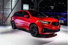 acura mdx pmc edition will pop out of nsx factory after tlx finishes up roadshow