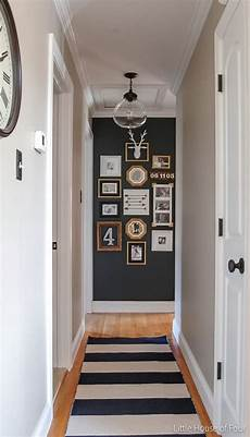 Hallway Home Decor Ideas by Small Hallway Decorating Ideas