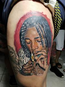wiz khalifa tattoos portrait tattoo art tattoo