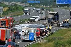 Unfall A9 Heute Aktuell - unfall auf der a 9 bei dessau mz de