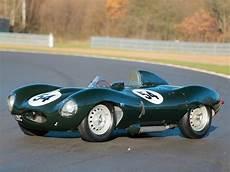 Fab Wheels Digest F W D 1957 Jaguar Xkss Roadster