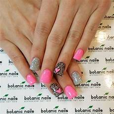 lovely valentine nails design ideas 45 fashion best