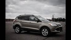 Driven 2013 Ford Escape Ford Kuga