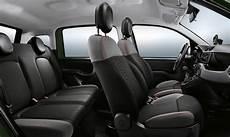 Panda Waze Interni King Automotive