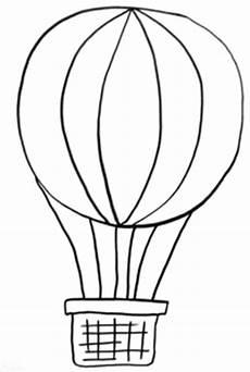 Malvorlagen Gratis Ballon Malvorlage Ballonfahrt Coloring And Malvorlagan