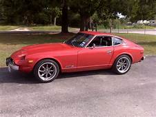 193 Best Datsun 240Z 260Z & 280Z Images On Pinterest