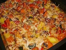 Kartoffel Kürbis Auflauf - eichkatzerls herbstlicher kartoffel k 252 rbis auflauf
