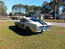 1968 FORD MUSTANG FASTBACK 1964 1965 1966 1967 1969 1970