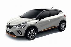 Renault Captur Car Leasing Offers Gateway2lease