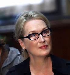 studio celebrity short hair styles for women over 50 with glasses