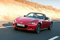 New Mazda Mx 5 1 5 Skyactiv G 2015 Review Auto Express