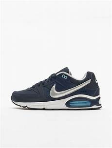 nike herren sneaker air max command in blau 443819